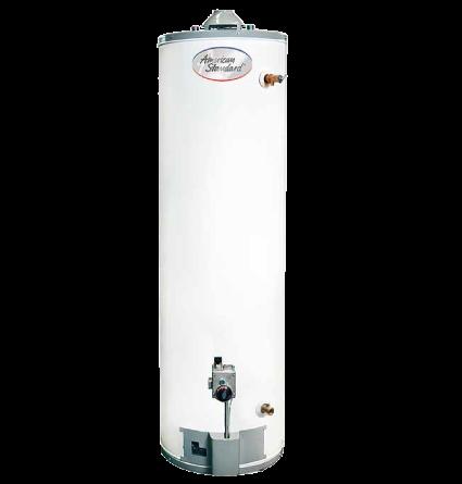 American Standard Waterheaters